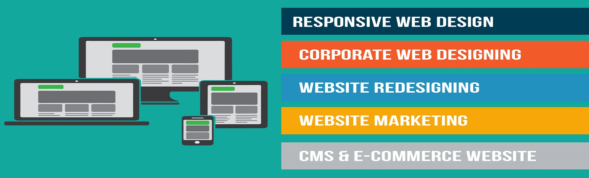 best web design & development in bareilly, india